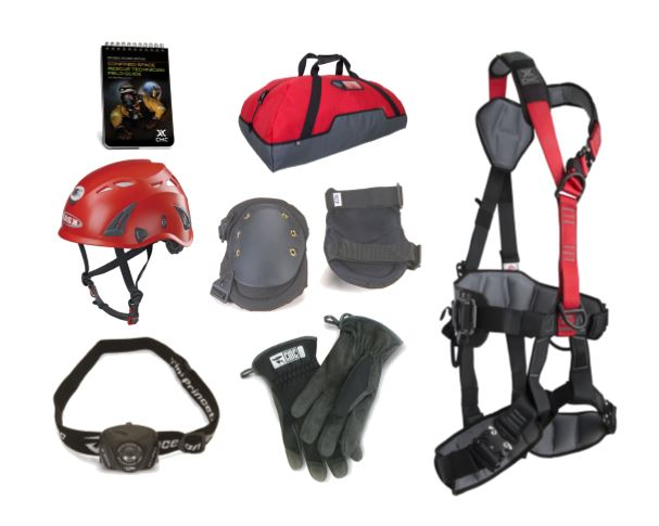 Confined Space Entrant Personal Kit
