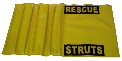 Rescue Struts & Air Shores Mat