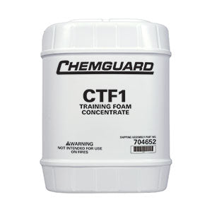 Chemguard CTF1 Training Foam