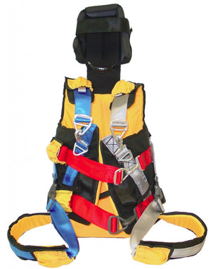 LSP Half-Back Extrication/Lift Harness