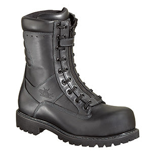 "9"" Power EMS / Wildland Composite Safety Toe Boot"