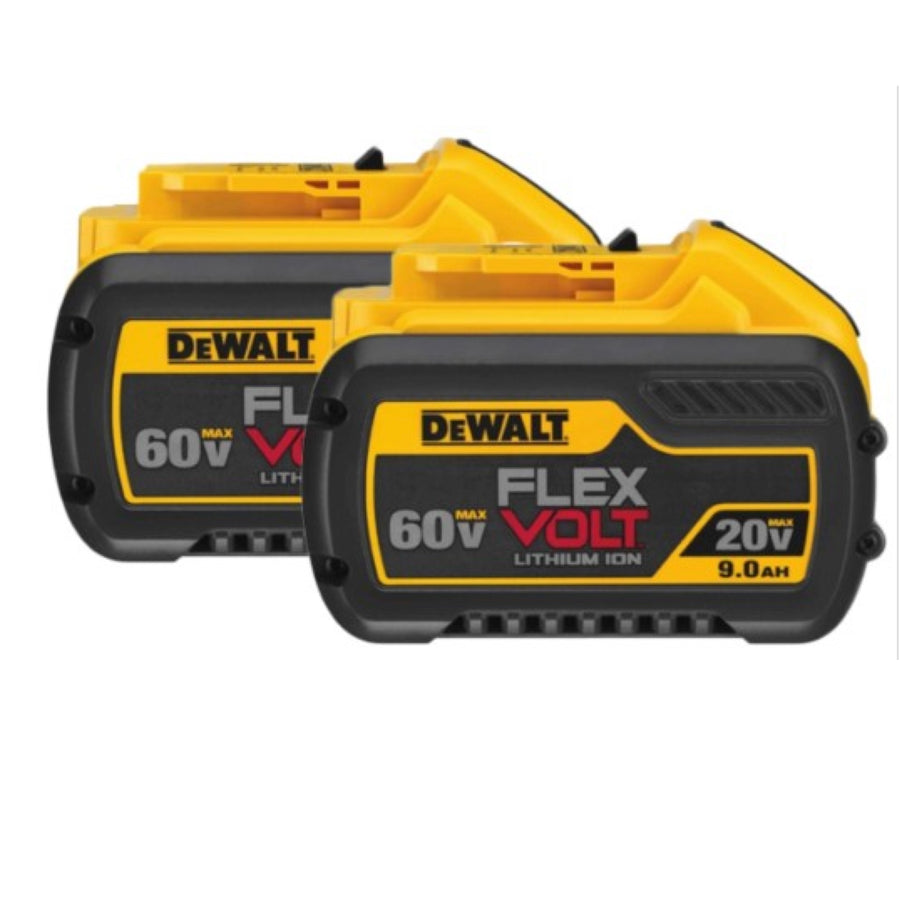 PPV Accessories - 2 Pack DeWalt Batteries