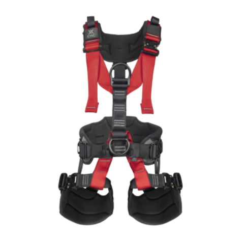 ATOM Rescue Harness