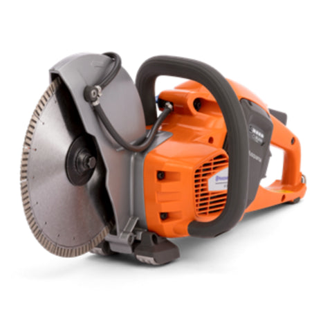 Husqvarna Battery Powered Circular Saw Package