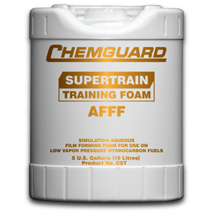 Chemguard SUPERTRAIN Training Foam