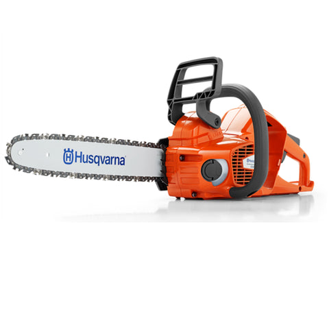 Husqvarna Battery Powered Chainsaw Package