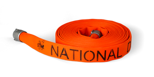 "NATIONAL Dura-Pak - 2.5"" x 100 ft lengths (2.5"" Coupled)"
