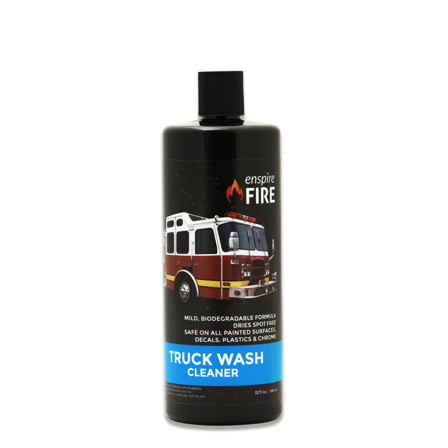 TRUCK WASH CLEANER CONCENTRATE (1:128 RATIO)