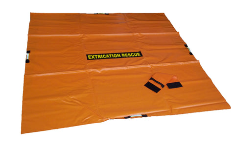 Extrication Rescue Cover