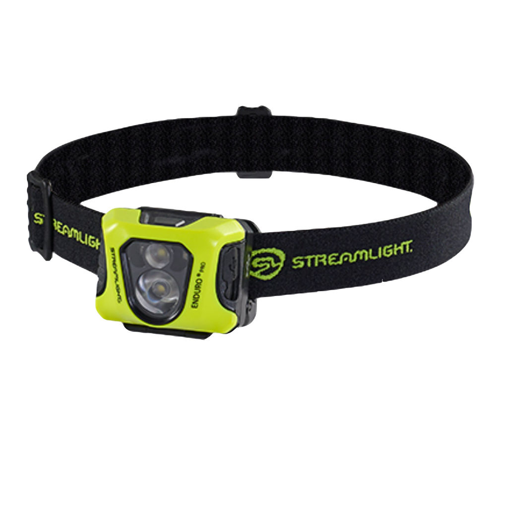 Streamlight Enduro led Head Lamp