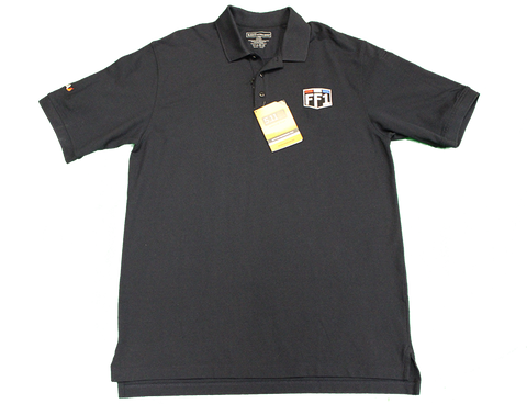 FF1 Ferrara Short Sleeve Polo