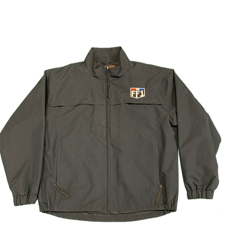 FF1 Response Windbreaker Jacket