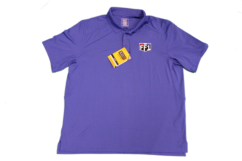 FF1 Helios Golf Polo Shirt