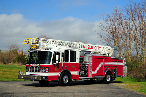 HD-77 Aerial Ladder