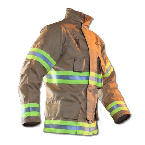 FXR Custom Turnout Gear Coat