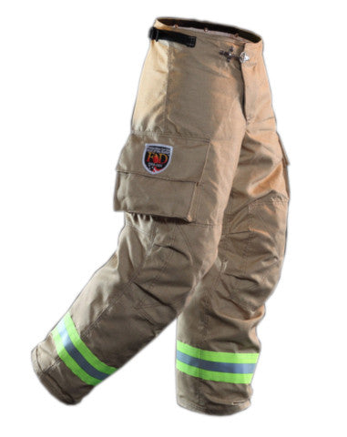 FXR Custom Turnout Gear Pant