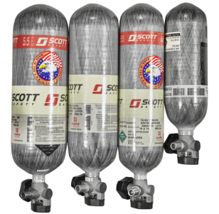 RIT-Pak Fast Attack Cylinders