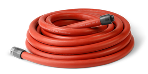 Fire Engine Booster Hose Red (200 PSI Working Pressure)