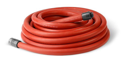 FIRE ENGINE BOOSTER HOSE (RED)
