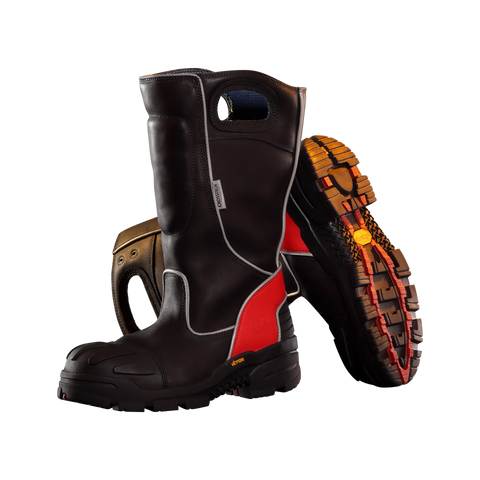 FDXL100 Leather Boot