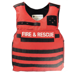 Fire & Rescue Vest (Shell Only)