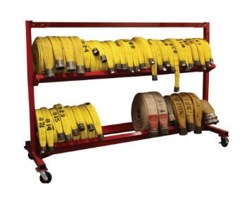 MOBILE HOSE CART