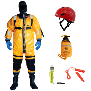 Ice Rescue Responder Package