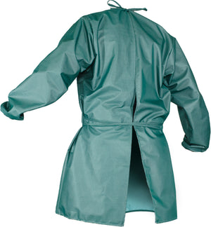 Reusable Isolation PPE