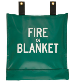 Fire Blanket & Bag