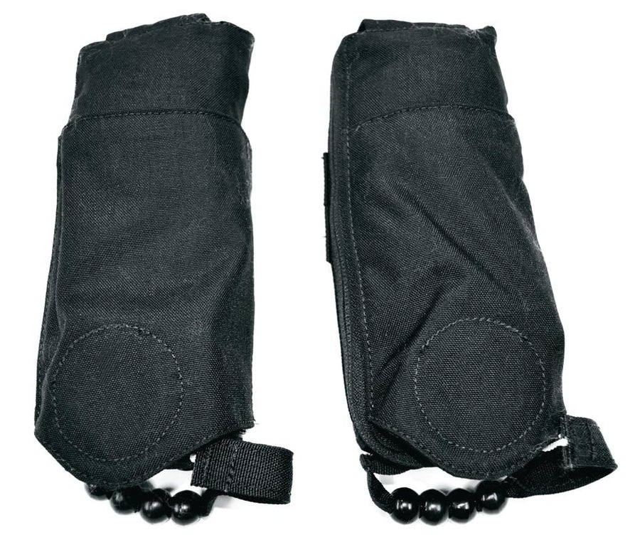 Tactical Inflatable Side Pouch PFD (Auto Hydrostatic)
