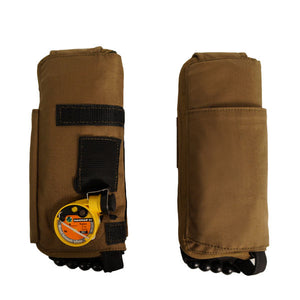 Tactical Inflatable Side Pouch PFD for Special Operations (Auto Hydrostatic)