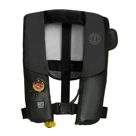 Inflatable PFD w/HIT  (Auto Hydrostatic) - Law Enforcement