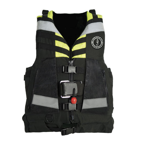 Universal Swift Water Rescuer Vest