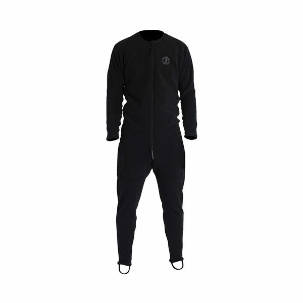 Sentinel Series Dry Suit Liner With Drop-Seat