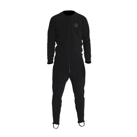 Sentinel Series Dry Suit Liner - Black