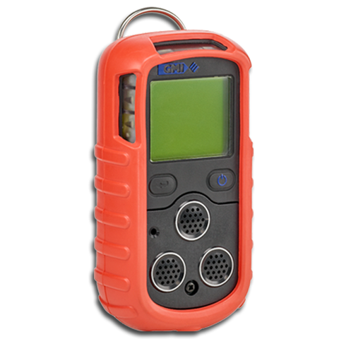 PS200 Series Portable 3 Gas Detector Pumped