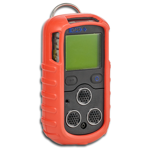 PS200 Series Portable 2 Gas Detector Pumped