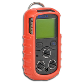 PS200 Series Portable 4 Gas Detector Pumped