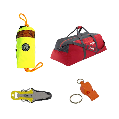 Premier Water Rescuer PPE Accessory Package