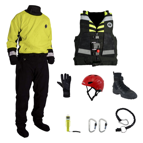 Premier Water Rescuer PPE Package