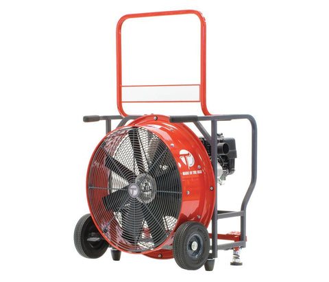 Direct Drive Power Blower