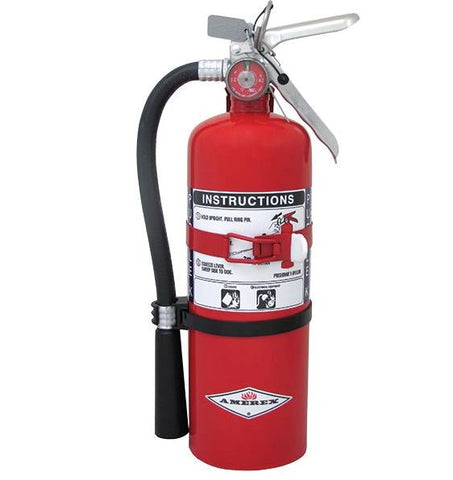 Amerex Purple K Fire Extinguishers