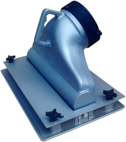 Quic-Draft Suction Strainer