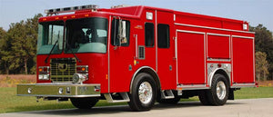 Rear Mount Pumper