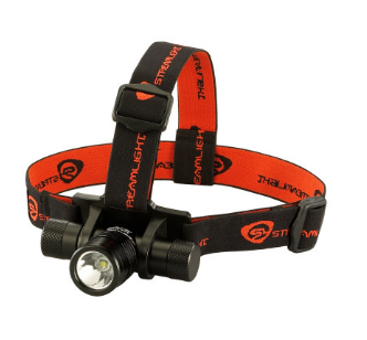 ProTac HL Headlamp