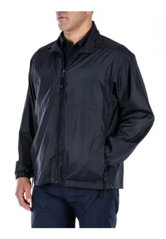 Packable Jacket / Dark Navy / Medium