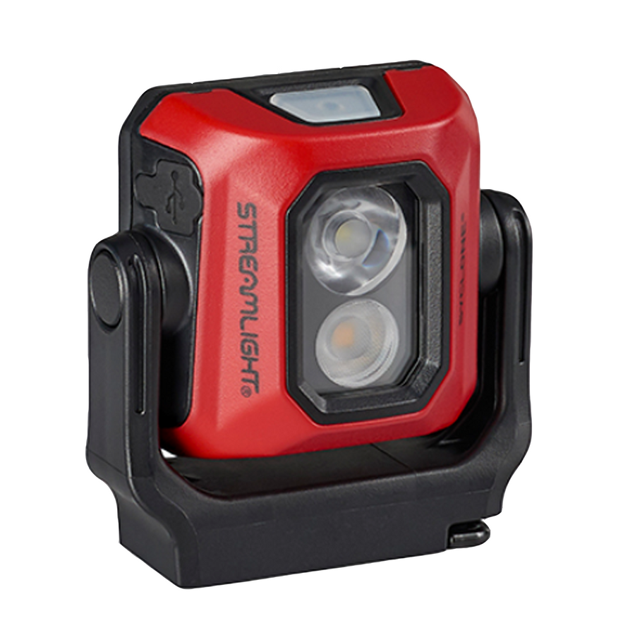 Syclone Compact Rechargeable Work Light