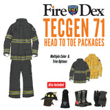 TECGEN 71 Head to Toe Packages
