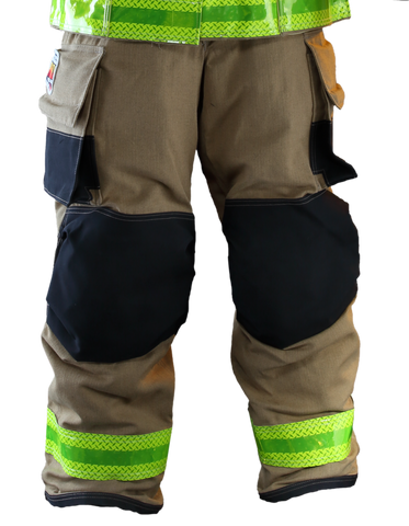 TECGEN71 Custom Turnout Gear Pant