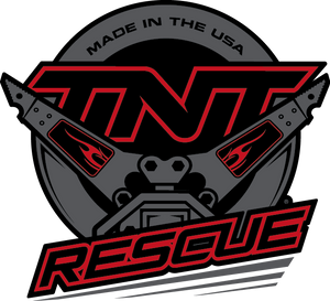 TNT Rescue R-Series Ram Accessories